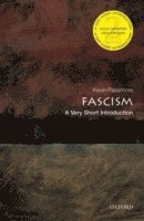 Fascism: A Very Short Introduction (h�ftad)