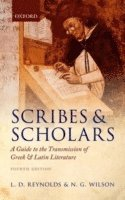 Scribes and Scholars (h�ftad)