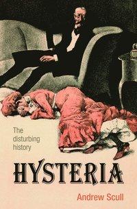 Hysteria (inbunden)