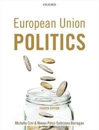 European Union Politics (h�ftad)