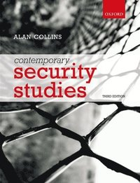 Contemporary Security Studies (h�ftad)