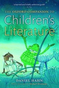 The Oxford Companion to Children's Literature (inbunden)