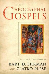 The Apocryphal Gospels (inbunden)