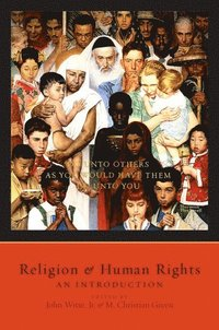 Religion and Human Rights (h�ftad)