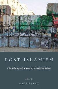 Post-Islamism (inbunden)