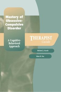 Cognitive Behavioral Treatment For Generalized Anxiety border=
