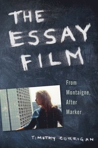 The Essay Film (h�ftad)
