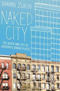 Naked City (h�ftad)