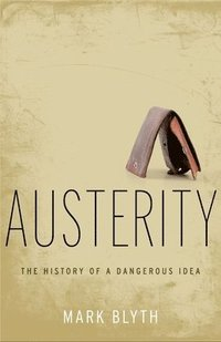 Austerity (inbunden)