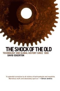 The Shock of the Old (h�ftad)