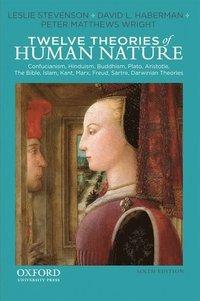 Twelve Theories of Human Nature (h�ftad)