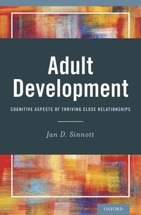 Positive Adult Development 20