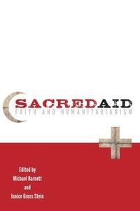 Sacred Aid (h�ftad)