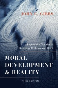 Moral Development and Reality (h�ftad)