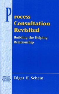 Process Consultation Revisited (inbunden)