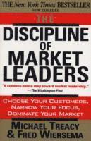 The Discipline of Market Leaders (h�ftad)