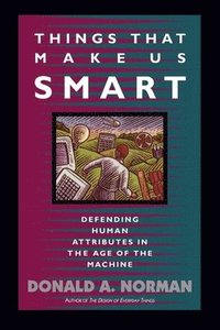 Things That Make Us Smart (h�ftad)