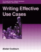 Writing Effective Use Cases (h�ftad)