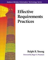 Effective Requirements Practices ()