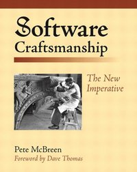 Software Craftsmanship (h�ftad)