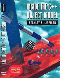 Inside the C++ Object Model (häftad)