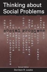 Thinking About Social Problems (h�ftad)