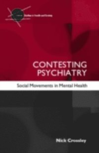 Contesting Psychiatry