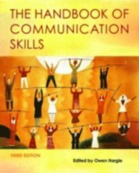 Handbook of Communication Skills (h�ftad)