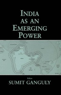 India as an Emerging Power (h�ftad)