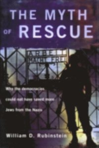 Myth of Rescue (inbunden)