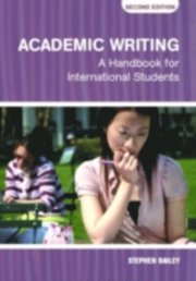 Academic Writing (e-bok)