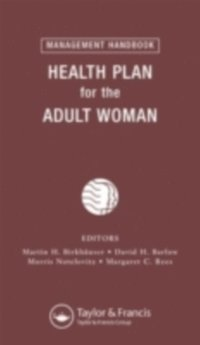 Health Plan for the Adult Woman