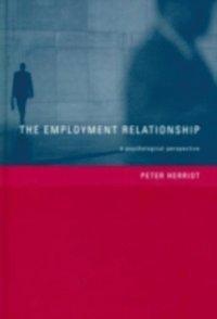 Employment Relationship (h�ftad)