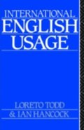 International English Usage