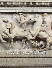 Greek Art and Archaeology (häftad)