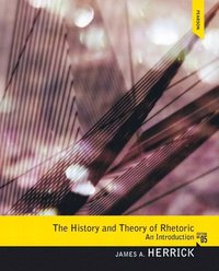 The History and Theory of Rhetoric (h�ftad)