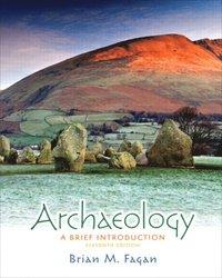 Archaeology (h�ftad)