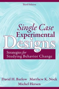 Single Case Experimental Designs (h�ftad)