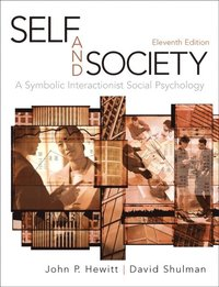 Self and Society (h�ftad)