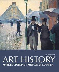 Art History, Combined Volume (inbunden)