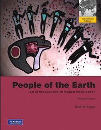 People of the Earth (h�ftad)