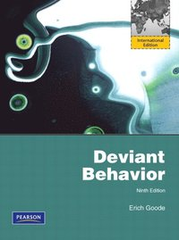 Deviant Behavior (h�ftad)