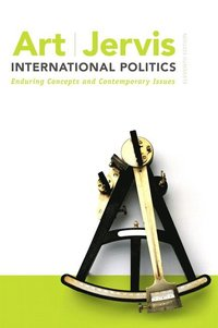 International Politics (h�ftad)