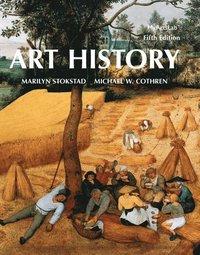 Art History (inbunden)