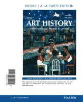 Art History Volume 2, Books a la Carte Edition (inbunden)