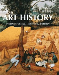 Art History Plus NEW MyArtsLab  -- Access Card Package (inbunden)