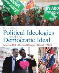 Political Ideologies and the Democratic Ideal (h�ftad)