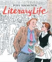 Literary Life (h�ftad)