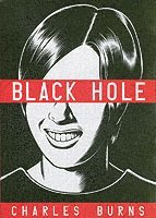Black Hole (inbunden)