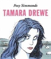 Tamara Drewe (inbunden)